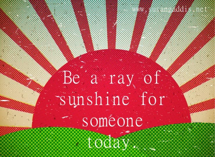 ray-of-sunshine