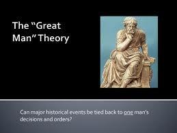 man theory